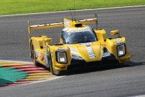 Racing Team Nederland trekt naar FIA WEC