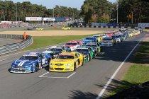 Wedstrijd: Win tickets voor NASCAR finales in Zolder!