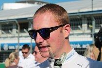 Maxime Martin kent teamgenoten bij Aston Martin