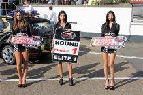 American Festival Circuit Zolder: Sfeerbeelden uit de paddock