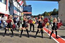 Opvallende promo voor NASCAR-finale in Zolder