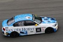 Geen BMW Racing Cups meer dit seizoen