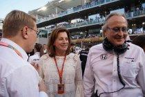 Mansour Ojjeh neemt ontslag bij McLaren