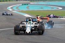 Abu Dhabi: De wedstrijd in beeld gebracht