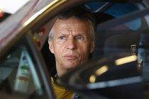 24 maal de 24 uren van Le Mans voor Jan Lammers