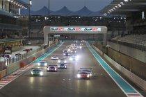 Gulf 12H: 33 deelnemers, waarvan 18 GT3's, maar geen Belgen