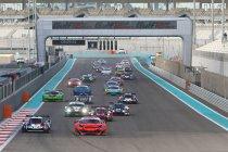 Gulf Sportscar Championship gaat definitief van start