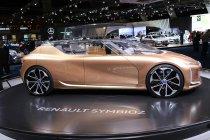European Motor Show Brussels 2018: De concept cars