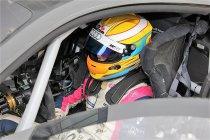NRF: Gilles Magnus & Alessio Picariello op vierde WRT Audi
