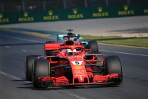 Bahrein: Kan Mercedes terugslaan na blunder in Melbourne?