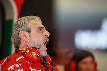 Japan: Teambaas Arrivabene woedend na Ferrari-blunder