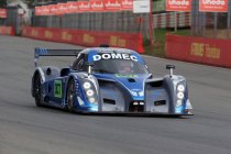 Domec Racing Radical RXC maakt comeback