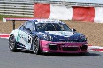 Spa Euro Race: PK Carsport met vernieuwde Porsche en hoge ambities