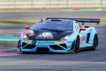 Monza: Behoorlijke Belgische vertegenwoordiging in de Blancpain GT Sports Club