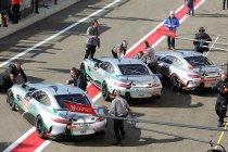 Misano: Derde manche GT4 European Series zonder Jamie Vandenbalck en Sven van Laere