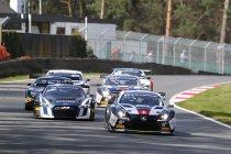 NRF: Blancpain Sprint Cup Race 2 in beeld gebracht