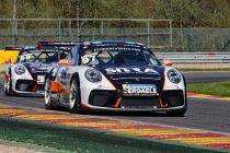 Prachtige kalender voor Porsche Carrera Cup Benelux 2019