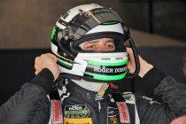 Zolder: Van Splunteren opent DTM-weekend met snelste tijd