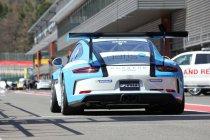 Geen Porsche Club Francorchamps Days dit jaar