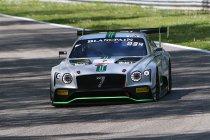 Team Parker Racing met nieuwe Bentley naar Brits GT & Blancpain Endurance Cup