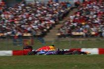 Canada: De jacht op Sebastian Vettel is geopend