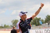 Pastor Maldonado naar FIA WEC