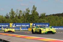 Aston Martin van drie naar twee rijders voor de rest van 2018
