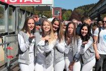 FIA WEC Girls