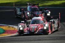 6H Spa: Rebellion R13 #1 verliest podiumplaats