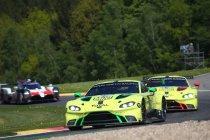 24H Le Mans: Aston Martin krijgt aanzienlijke BoP boost