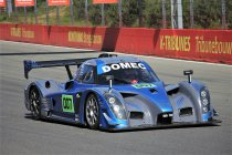 Zolder Superprix: Alain Berg stapt in op Domec Radical RXC