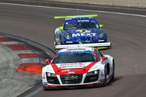 Spa Euro Race: PK Carsport vol vertrouwen richting Francorchamps