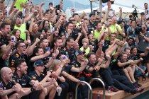 Wedstrijd: Win een rondleiding bij Red Bull Racing