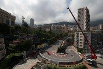 Geen GP van Monaco dit jaar