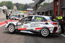 TCR Europe: M1RA brengt twee Hyundai's aan de start