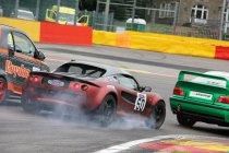 Spa Summer Classic: De overige races in beeld gebracht