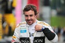 Een overzicht van de loopbaan van Fernando Alonso