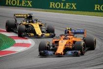 Japan: Geen McLaren en Renault tijdens vrije trainingen morgen?