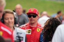 Zal Räikkönen uiteindelijk Sauber kopen?