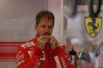 Singapore: Vettel snelst in laatste vrije training