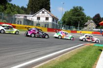 Zeven manches in 2019 voor de European VW Fun Cup