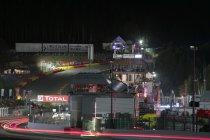 Klasse-handleiding voor de Total 24 Hours of Spa