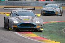 Aston Martin met R-Motorsport naar de DTM