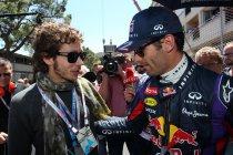 Rossi wil naar Le Mans en Dakar
