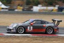 24H Zolder: Porsche neemt de macht bij ochtendgloren over