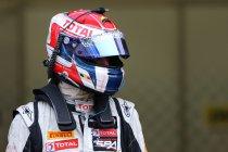 """24h Zolder: Christoff Corten: """"Oldschool endurance racen"""""""