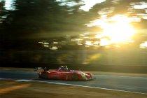 Kampioen Russell Racing mikt met PK Carsport op Belcar-titel