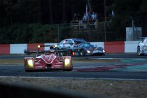 24H Zolder na 8H: Russel Racing Norma stevig leider