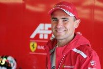 Ferrari maakt namen bekend van simulator-piloten