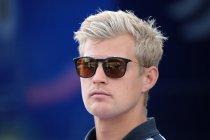 Marcus Ericsson verkast naar IndyCar kampioenschap
